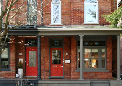156 Macdonell Ave.